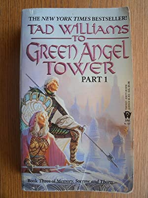 To Green Angel Tower Part 1 & 2