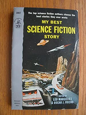 margulies leo - my best science fiction story - AbeBooks