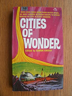 Cities of Wonder # 75-183