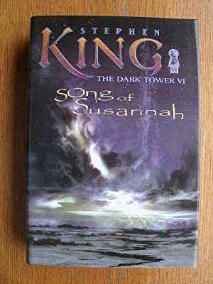 Dark Tower VI: Son of Susannah
