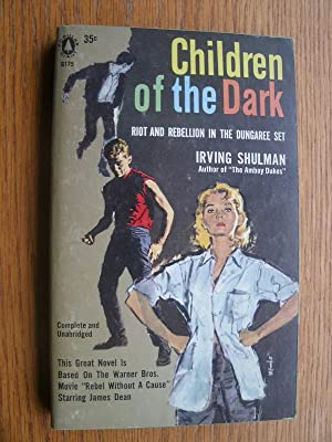 Children of the Dark aka Rebel Without A Cause # G175
