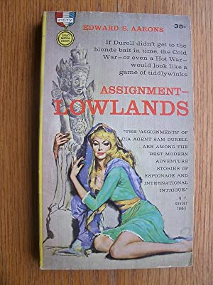 Assignment Lowlands # s1073