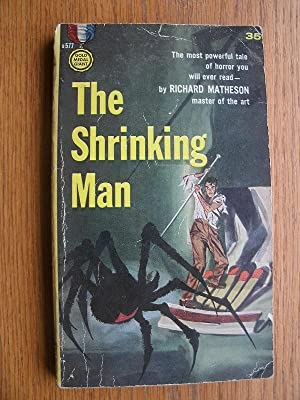 The Shrinking Man # s577