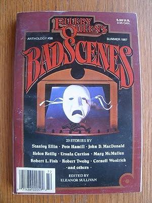 Ellery Queen's Bad Scenes Anthology # 56: Sullivan, Eleanor (