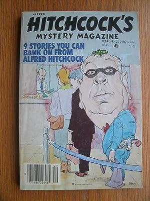 Alfred Hitchcock's Mystery Magazine February 27, 1980: Sullivan, Eleanor (ed),