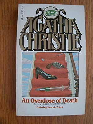 An Overdose of Death aka The Patriotic Murders aka One, Two, Buckle My Shoe
