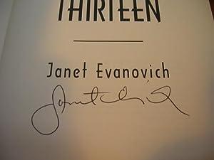 Lean Mean Thirteen: Evanovich, Janet