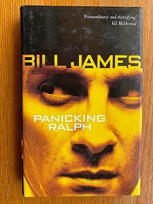 Panicking Ralph: James, Bill