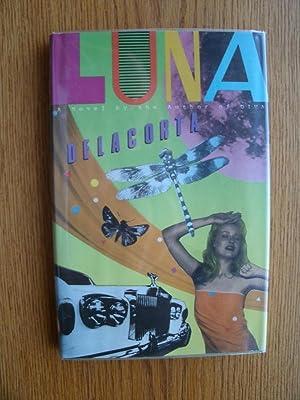 Luna: Delacorta ( aka Daniel Odier )