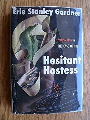 The Case of the Hesitant Hostess