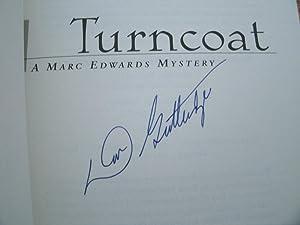 Turncoat: Gutteridge, Don