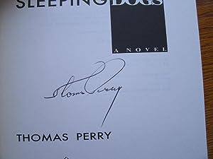 Sleeping Dogs: Perry, Thomas
