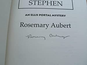 The Feast of Stephen: Aubert, Rosemary