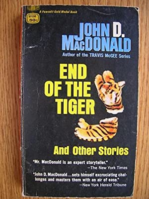 End of the Tiger (# d1690 )
