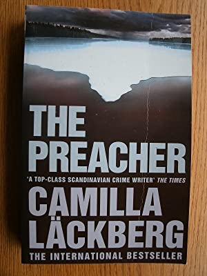 The Preacher: Lackberg, Camilla