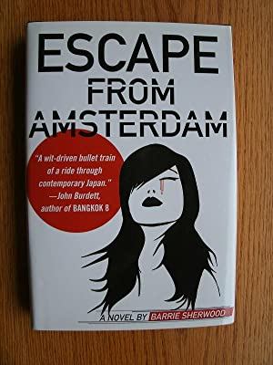 Escape from Amsterdam