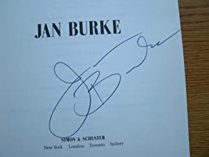 Bloodlines: Burke, Jan