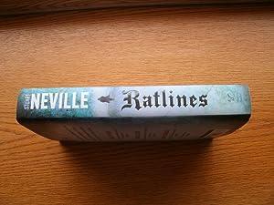 Ratlines: Neville, Stuart