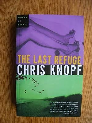 The Last Refuge: Knopf, Chris