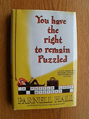 You Have the Right To Remain Puzzled: Hall, Parnell
