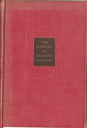 The Memoirs of Jacques Casanova: Casanova, Jacques, Edited