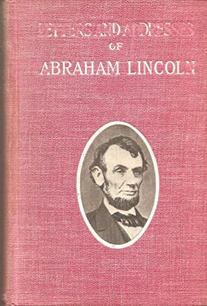Letters and Addresses of Abraham Lincoln: Maclean, Mary, Editor