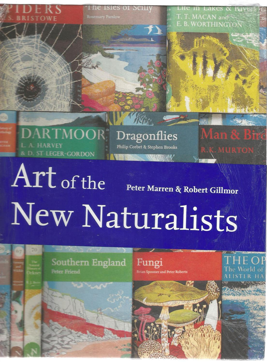 Other titles from the series : New Naturalist Main Series