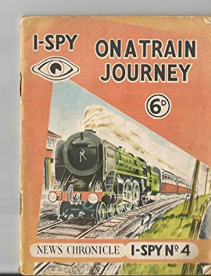 I-Spy on a Train Journey: No 4