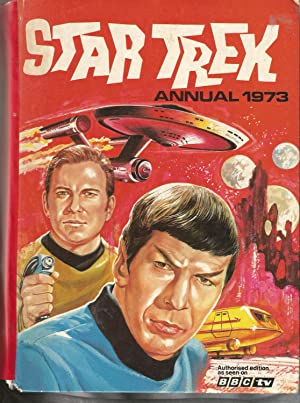 Star Trek Annual 1973