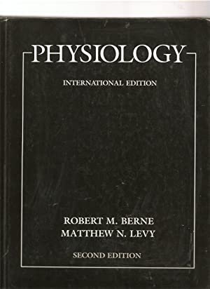 Physiology; International Edition