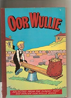 Oor Wullie 1976-Selected from the Sunday Post and Earlier Oor Wullie Books