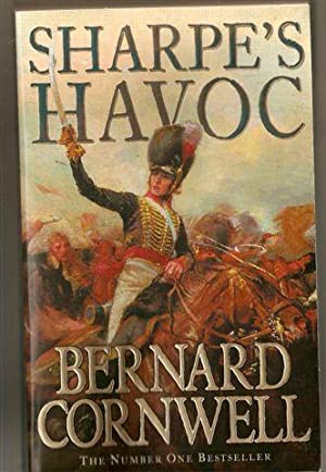 Sharpe's Havoc; 19th Novel in Series