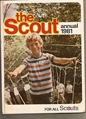 The Scout Annual 1981