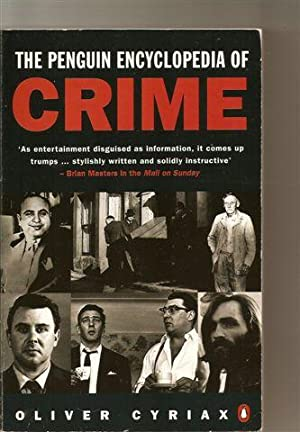 The Penguin Encyclopedia of Crime