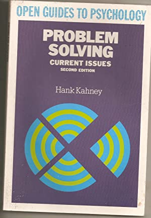 Problem Solving :Current Issues ;Second Edition