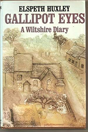 Gallipot Eyes : A Wiltshire Diary