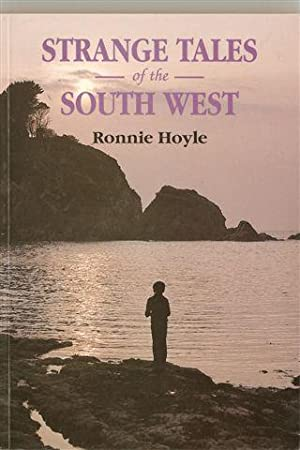 Strange Tales of the South West