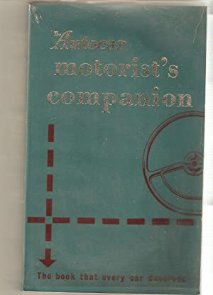The Autocar Motorist's Companion