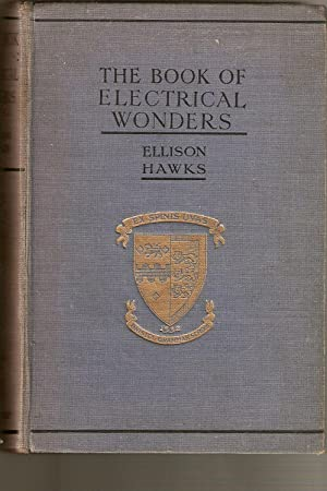 The Book of Electrical Wonders
