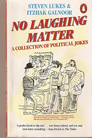 No Laughing Matter : A Collection of Political Jokes