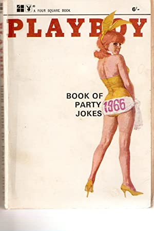 Playboy Book of Party Jokes 1966