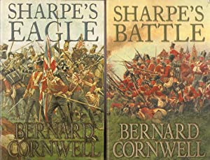 Sharpe's Eagle : Richard Sharpe and the Talavera Campaign, July 1809 Plus Sharpe's Battle (Battle...