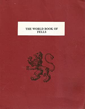 The World Book of Fells