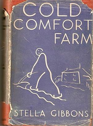 Cold Comfort Farm: Stella Gibbons