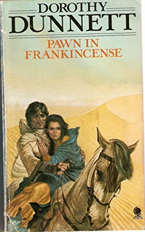 Pawn in Frankincense : Fourth in the Legendary Lymond Chronicles