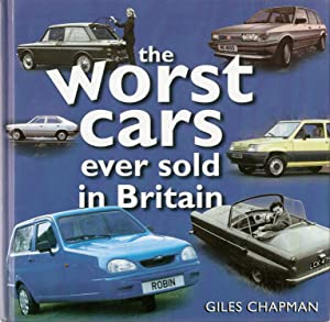 The Worst Cars Ever Sold in Britain