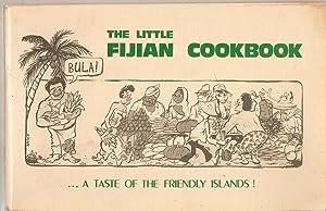 The Little Fijian Cookbook: George Jaksic Michelle