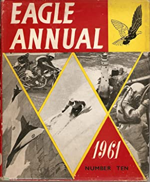 Eagle Annual Number 10 1961