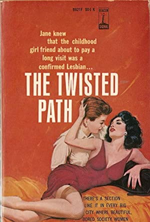 The Twisted Path