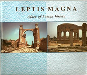 Leptis Magna. A Face of Human History